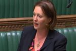 Victoria Prentis MP Speaking in the Debate