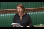 Embedded thumbnail for Victoria speaks in Inclusive Transport Strategy debate